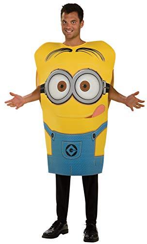 Rubie's Erwachsenen-Kostüm, Minion Dave (Minions-kostüm Kinder Für)