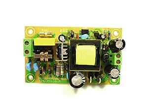 Platine (bloc d'alimentation pour lED paR 64 rGB10MM