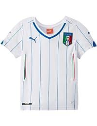 Puma Maillot extérieur Italie FIGC Replica Garçon