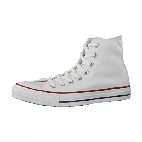 Parley All Star Hi - Chucks - M9160-M7650 35 Weiss