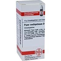 PIPER METHYSTICUM D12 10g Globuli PZN:7249174 preisvergleich bei billige-tabletten.eu