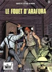 Les Timour, Tome 31 : Le fouet d'Arafura