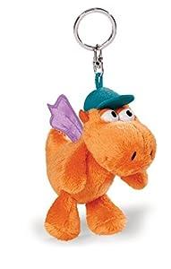 Nici 37919 - pequeño dragón Coco Llaveros y 10 cm
