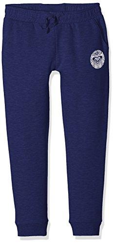 roxy-owls-guru-pantalon-de-jogging-fille-blue-print-fr-8-ans-taille-fabricant-8-s