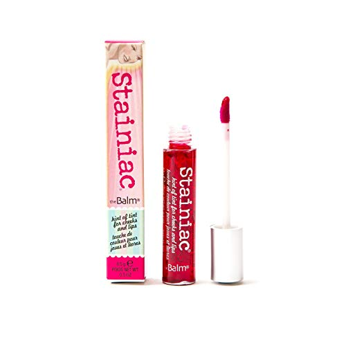 TheBalm Stainiac Cheek & Lip Stain - # Beauty Queen