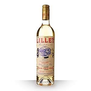 Lillet Blanc 17% 75cl
