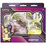 Pokémon Coffret Pin's - Ronflex ou Morpeko (modèle aléatoire)