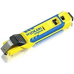 Jokari T70000 Couteau de câble système 4-70