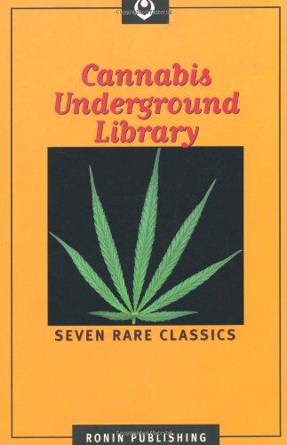 Cannabis Underground Library