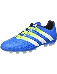 check out ac322 b61f4 Adidas Ace 16.1 AG, Zapatillas de Deporte Interior para Hombre