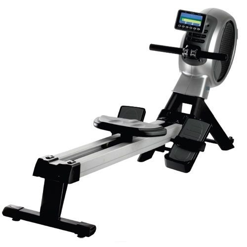 Dkn R400 Rowing – Rowing Machines