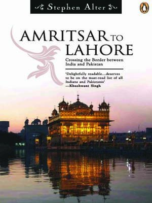 Amritsar to Lahore: Crossing the Border Between India And Pakistan