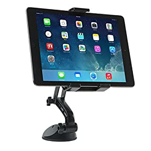 Osomount Tablet Mount EX OS1390 - Universal Dashboard & Windscreen in Car Holder for iPad, Samsung Tab, Nexus 7 & Many More