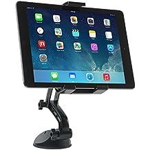 Osomount EX OS1390 -  Soporte universal de coche para  iPad, Samsung Tab y otro tabletas