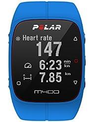 Polar M400 HR Montre Cardio/GPS Multisport