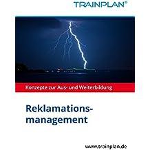 TRAINPLAN - Reklamationsmanagement