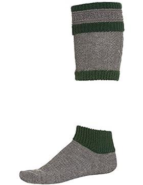 Distler Set: Socken und Loferl -