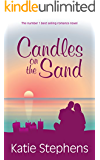 Candles on the Sand