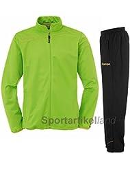 Kempa Survêtement Team Line Vert Or Hope Green
