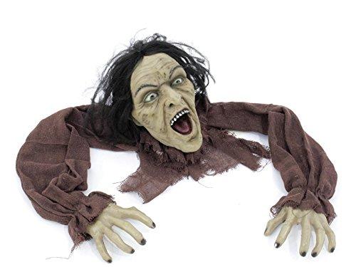 Halloween-Figur, Crawling, 157x34x21cm