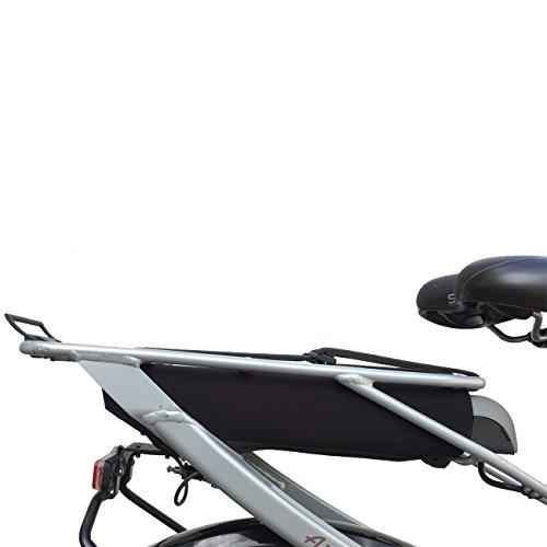 NC-17 E-Bike Akku Schutzhülle Test