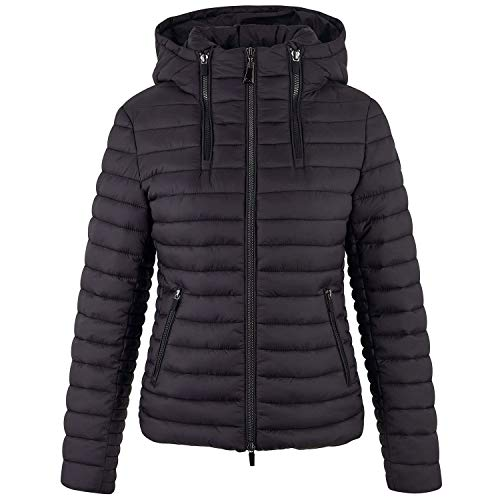Imperial Riding Athens Womens Riding Jacket Large Black