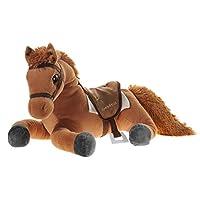 Bibi & Tina, Amadeus Lying Horse 637870-Brown