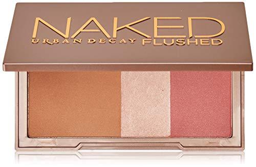 Urban Decay Naked Flushed Bronzer/Highlighter Blush Palette - Urban Blush
