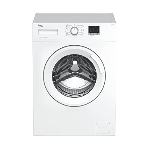 Beko WTE 7511 BW Independiente Carga frontal 7kg 1000RPM