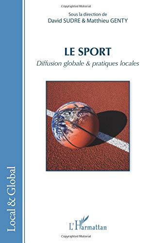 Le sport par Matthieu Genty