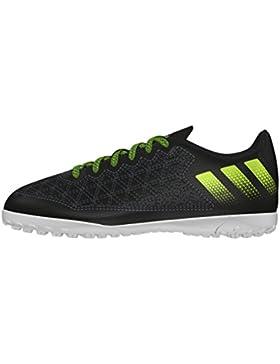 Adidas Ace 16.3 Cage J, Botas de Fútbol para Niños