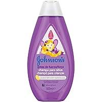 Johnson's Baby Champú