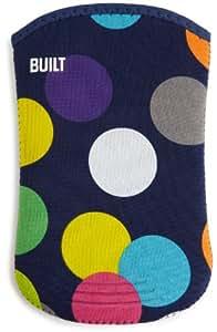 BUILT - Slim - Housse en néoprène pour tablettes 7 pouces, Scatter Dot
