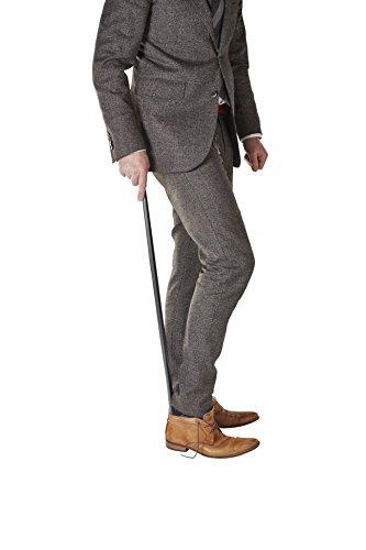 Eurosell Eurosell - Profi XXL Senioren Schuhlöffel - extra groß & lang - langer Griff - ohne bücken