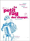 Le Petit Rag Des Champs for Accordion