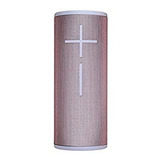 Ultimate Ears BOOM 3 Wireless Bluetooth Speaker, Bold Sound + Deep Bass, Bluetooth, Magic Button, Waterproof, 15 Hours Battery, Range of 150 ft, Seashell Peach (B07G6N57LD) | Amazon price tracker / tracking, Amazon price history charts, Amazon price watches, Amazon price drop alerts