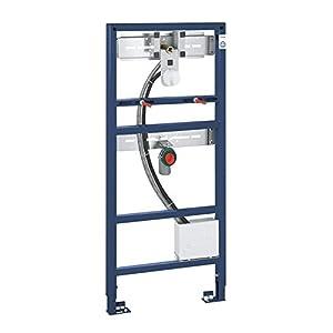 Grohe bâti-support para lavabo Rapid SL, azul [importado de Alemania] Ref. 38748002