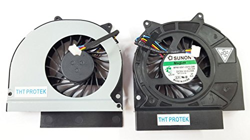 Lüfter Kühler FAN cooler version 2 kompatibel für Dell Latitude E6420, E6420 XFR