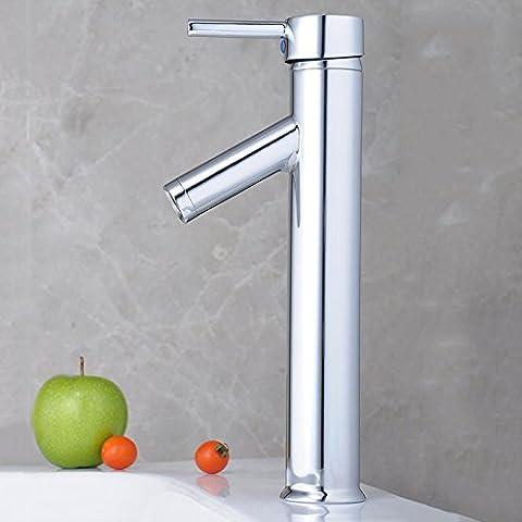 Luxury Classic Kitchen Sink la miscelazione di acqua calda e