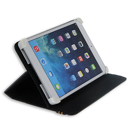 custodia neoprene tablet 8 pollici DANYSTAR Custodia Cover Universale / Regolabile 8   per Tablets come Acer Iconia W3