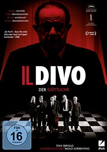 Bild von Il Divo - Der Göttliche