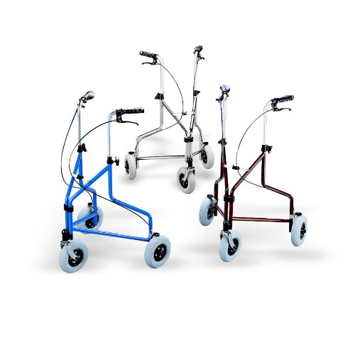 """Rollator """"3 Rad"""" , leicht und wendig, für die Wohnung und zum Einkaufen"""