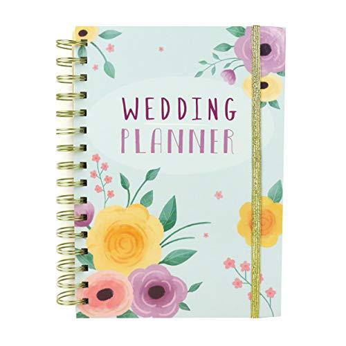 Dovecraft planner-wedding, multicolore, 1