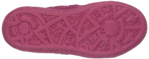 Richter Cannes I, Chaussures à lacets fille Rose - Rose