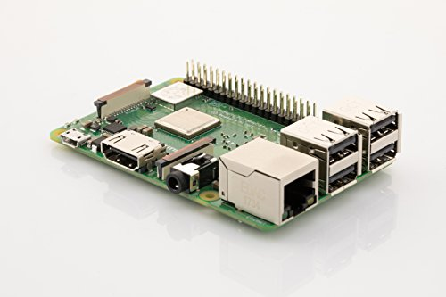 Amazon.co.uk - Raspberry Pi 3 Model B+ Board