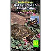 Practical Care of Red-eared Sliders and Painted Turtles (Vidi-herp)