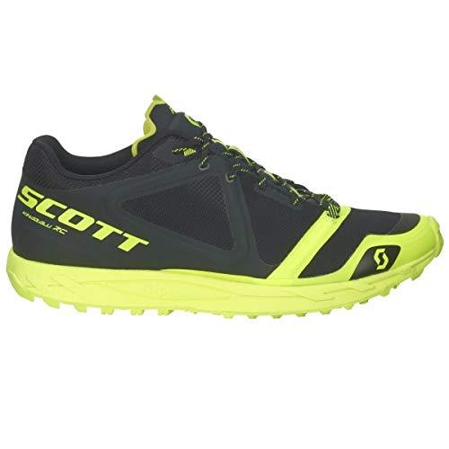 Scott Kinabalu RC Black Yellow 45.5