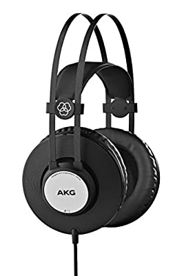 AKG K72 Studio Headphones
