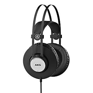 AKG K72Studio Headphones