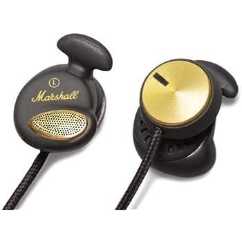 Marshall Minor FX Headphones - Black